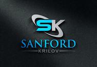 Sanford Krilov Financial       (Sanford is my 1st name & Krilov is my last name) Logo - Entry #307