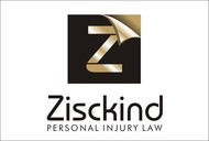 Zisckind Personal Injury law Logo - Entry #138