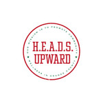 H.E.A.D.S. Upward Logo - Entry #193