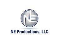 NE Productions, LLC Logo - Entry #88