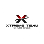 Xtreme Team Logo - Entry #8