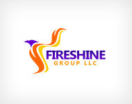 Logo for corporate website, business cards, letterhead - Entry #61
