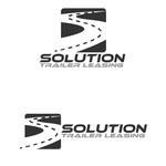 Solution Trailer Leasing Logo - Entry #309