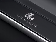 MGK Wealth Logo - Entry #260
