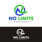 No Limits Logo - Entry #91