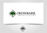 Ironbark Capital  Logo - Entry #71