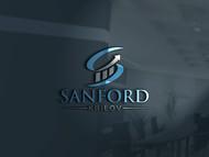Sanford Krilov Financial       (Sanford is my 1st name & Krilov is my last name) Logo - Entry #300