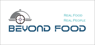 Beyond Food Logo - Entry #266