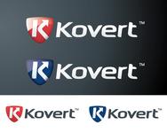 Logo needed for Kovert - Entry #69