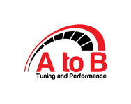 A to B Tuning and Performance Logo - Entry #173