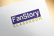 FanStory Classroom Logo - Entry #24