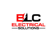 BLC Electrical Solutions Logo - Entry #349