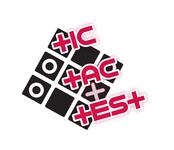 TicTacTest Logo - Entry #48