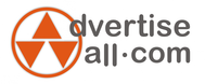 Advertisewall.com Logo - Entry #42