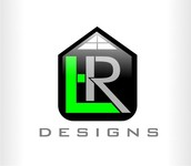 LHR Design Logo - Entry #8