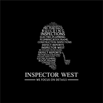 Inspector West Logo - Entry #109