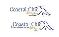 Coastal Chic Designs Logo - Entry #122