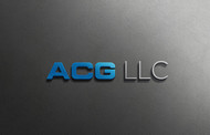 ACG LLC Logo - Entry #283