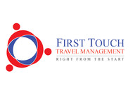 First Touch Travel Management Logo - Entry #88