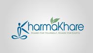 KharmaKhare Logo - Entry #198