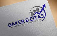 Baker & Eitas Financial Services Logo - Entry #320