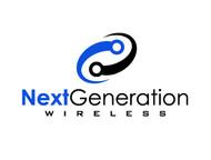 Next Generation Wireless Logo - Entry #155