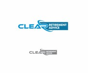 Clear Retirement Advice Logo - Entry #141