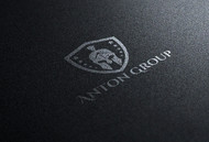 Anton Group Logo - Entry #64