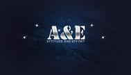 A & E Logo - Entry #244