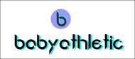babyathletic Logo - Entry #109