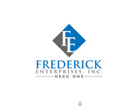 Frederick Enterprises, Inc. Logo - Entry #225