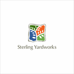 Sterling Yardworks Logo - Entry #12