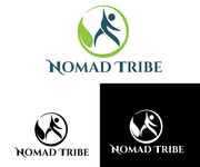 Nomad Tribe Logo - Entry #45