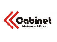 Cabinet Makeovers & More Logo - Entry #68
