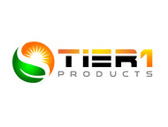 Tier 1 Products Logo - Entry #417