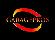 GaragePros Logo - Entry #19