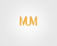 MUM Logo - Entry #131