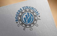 Rogers Financial Group Logo - Entry #177