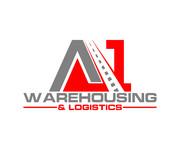 A1 Warehousing & Logistics Logo - Entry #55