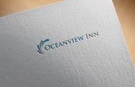 Oceanview Inn Logo - Entry #167