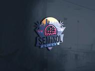 Seminole Sticks Logo - Entry #146