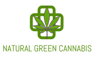 Natural Green Cannabis Logo - Entry #141