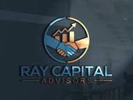 Ray Capital Advisors Logo - Entry #569