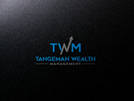 Tangemanwealthmanagement.com Logo - Entry #572