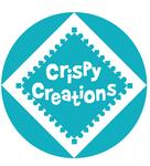 Crispy Creations logo - Entry #28
