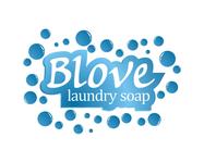 Blove Soap Logo - Entry #17