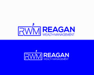 Reagan Wealth Management Logo - Entry #222