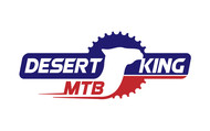 Desert King Mtb Logo - Entry #42