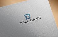 Ball Game Logo - Entry #76
