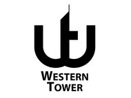 Western Tower  Logo - Entry #36